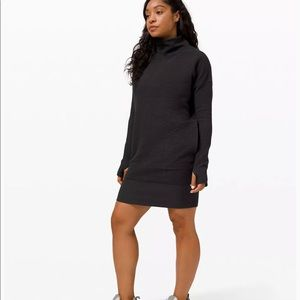 NWT- Lululemon- 2. Call for Cozy Dress